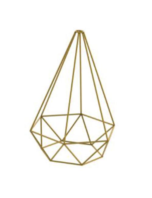 Fabricación de lámparas de diseño